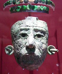 A study of maya art